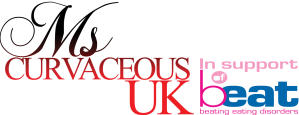 The Official Ms Curvaceous UK Blog